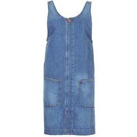 Textil Mulher Vestidos curtos Diesel DE DATY Azul