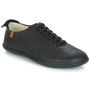 Sapatos Sapatilhas El Naturalista EL VIAJERO FLIDSU Preto