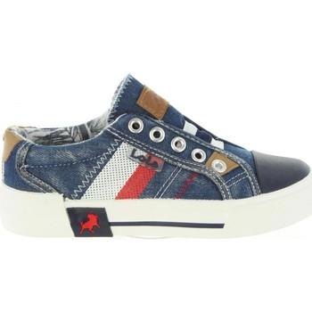 Sapatos Criança Sapatilhas Lois 60053 Azul