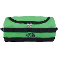 Malas Estojo toalete The North Face Base Camp Travel Canister S Verde