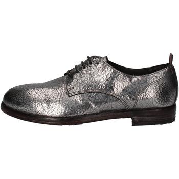 Sapatos Mulher Sapatos Moma AE200 Prata