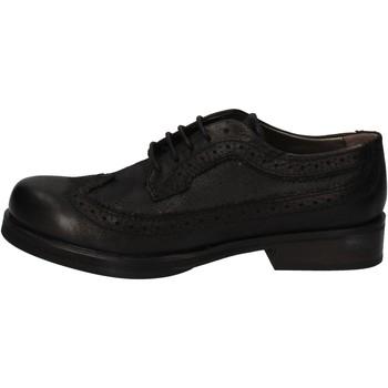 Sapatos Mulher Sapatos Crime London Clássico AE323 Preto