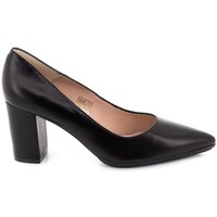 Sapatos Mulher Escarpim Angel Alarcon 18343 Preto