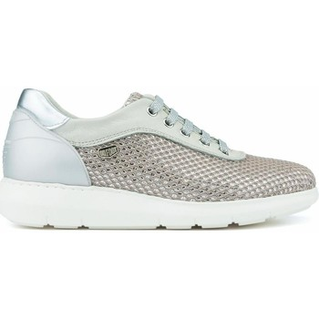 Sapatos Mulher Sapatilhas Onfoot SIMPLY W PLATA