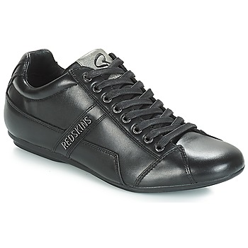 Sapatos Homem Sapatilhas Redskins TONAKI Preto
