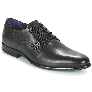 Sapatos Homem Sapatos Dockers by Gerli HERAN Preto