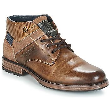 Sapatos Homem Botas baixas Dockers by Gerli UROUA Castanho