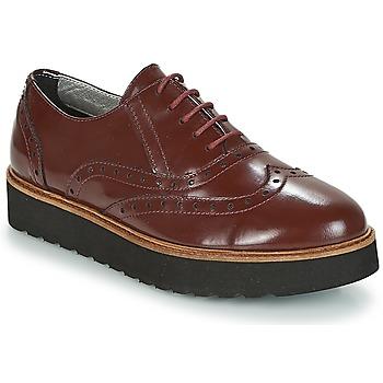 Sapatos Mulher Sapatos Ippon Vintage ANDY THICK Bordô