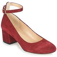 Sapatos Mulher Escarpim Jonak VESPA Vermelho