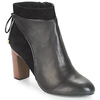 Sapatos Mulher Botins Jonak BEAR Preto