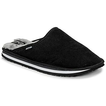 Sapatos Homem Chinelos Cool shoe HOME Preto / Cinza