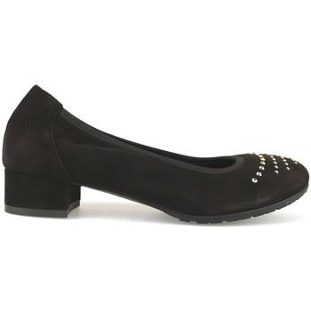 Sapatos Mulher Sabrinas Calpierre Sapatos de salto AJ377 Castanho