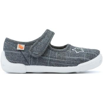 Sapatos Criança Sabrinas Vulladi Desi Stars K 5775 sapatilhas GRIS