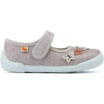 Sapatos Criança Sabrinas Vulladi LINO FLORES K 5781 LETINAS subiu