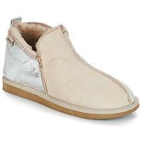 Sapatos Mulher Chinelos Shepherd ANNIE Branco