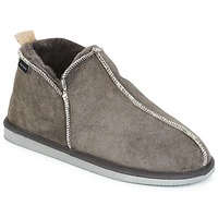 Sapatos Homem Chinelos Shepherd ANDY Cinza