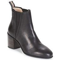 Sapatos Mulher Botins Marc O'Polo CAROLINA Preto