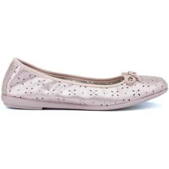 Sapatos Mulher Sabrinas Vulladi BOLSAS  TREBOL W ROSA