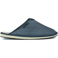 Sapatos Homem Chinelos Vulladi TOALLA AZUL