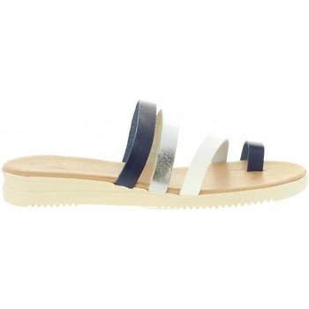 Sapatos Mulher Sandálias Cumbia 20572 Azul