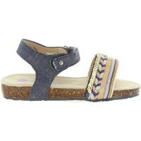 Sapatos Rapariga Sandálias Sprox 389003-B2040 Azul