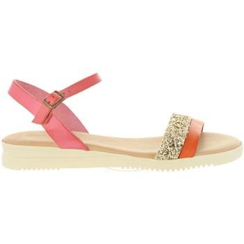 Sapatos Mulher Sandálias Cumbia 20577 Rosa