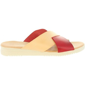 Sapatos Mulher Sandálias Cumbia 20571 Beige