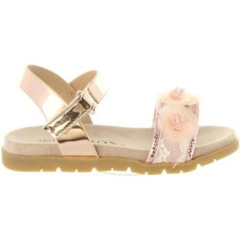 Sapatos Rapariga Sandálias Sprox 389501-B2107 Rosa