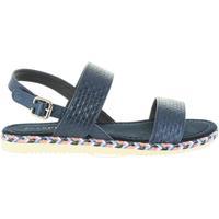 Sapatos Mulher Sandálias Sprox 392741-B7630 Azul