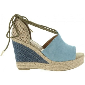 Sapatos Mulher Sandálias Sprox 393443-B6600 Azul
