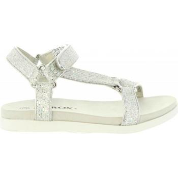 Sapatos Rapariga Sandálias Sprox 395851-B0114 Plateado