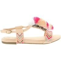 Sapatos Mulher Sandálias Sprox 396933-B6600 Beige