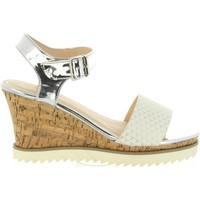 Sapatos Mulher Sandálias Sprox 398786-B6600 Blanco