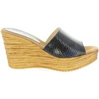 Sapatos Mulher Sandálias Cumbia 31000 Azul