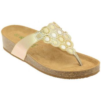 Sapatos Mulher Chinelos Riposella