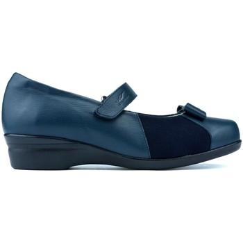 Sapatos Mulher Sabrinas Dtorres LETINAS  ALMA W MARINO