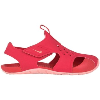 Sapatos Criança Sandálias Nike Sunray Protect 2 PS Cor-de-rosa