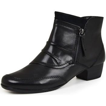 Sapatos Mulher Botins Jana 25331 Preto