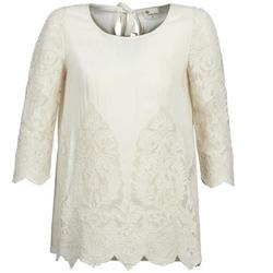 Textil Mulher Tops / Blusas Stella Forest AELEZIG Cru