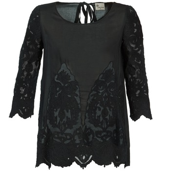 Textil Mulher Tops / Blusas Stella Forest ALANE Preto