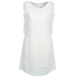 Textil Mulher Vestidos curtos Stella Forest AUDRENE Branco