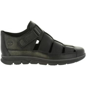 Sapatos Homem Sandálias Timberland A1PEC BRADSTREET Negro