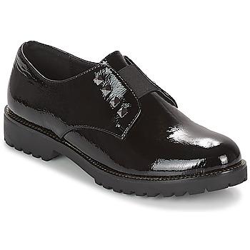 Sapatos Mulher Sapatos Lola Espeleta ESTAPHANIA Preto