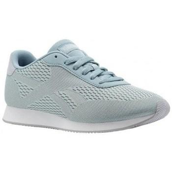 Sapatos Homem Sapatilhas Reebok Sport Royal CL Jog 2PX Verde claro