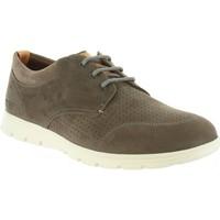 Sapatos Homem Sapatos & Richelieu Panama Jack DOMINIC C3 Gris