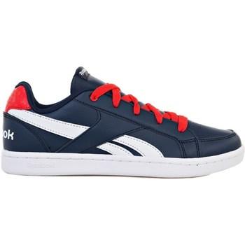 Sapatos Criança Sapatilhas Reebok Sport Royal Prime Preto