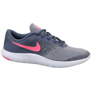 Sapatos Criança Sapatilhas Nike Flex Contact GS Cinzento