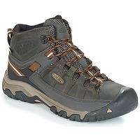 Sapatos Homem Sapatos de caminhada Keen TARGHEE III MID WP Cáqui