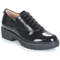Sapatos Mulher Sapatos Stonefly PERRY II 1 PATENT Preto