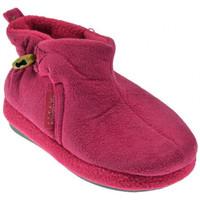 Sapatos Criança Chinelos De Fonseca  Rosa